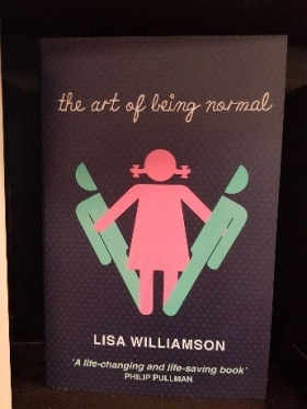 WhitneyThe art of being normal