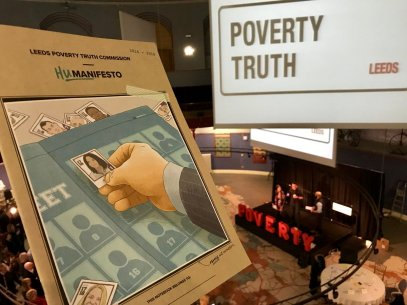 PovertyTruth